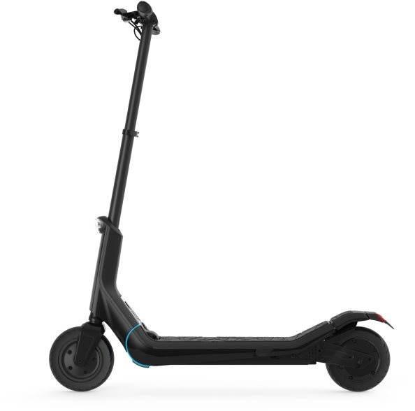 CityBug 2S - Fekete - Elektromos roller