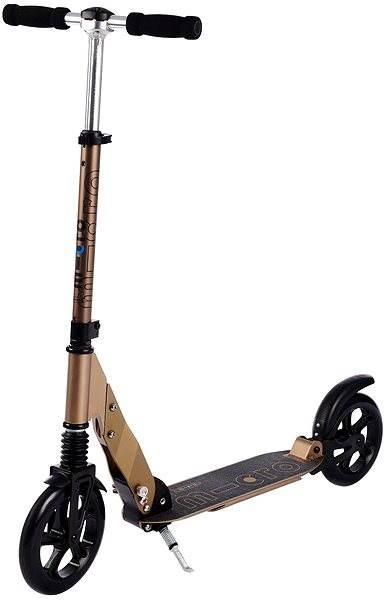 Micro Suspension - Összecsukható roller