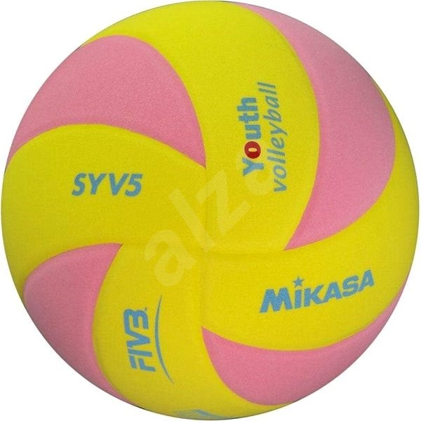Mikasa SYV5 Pink - Röplabda