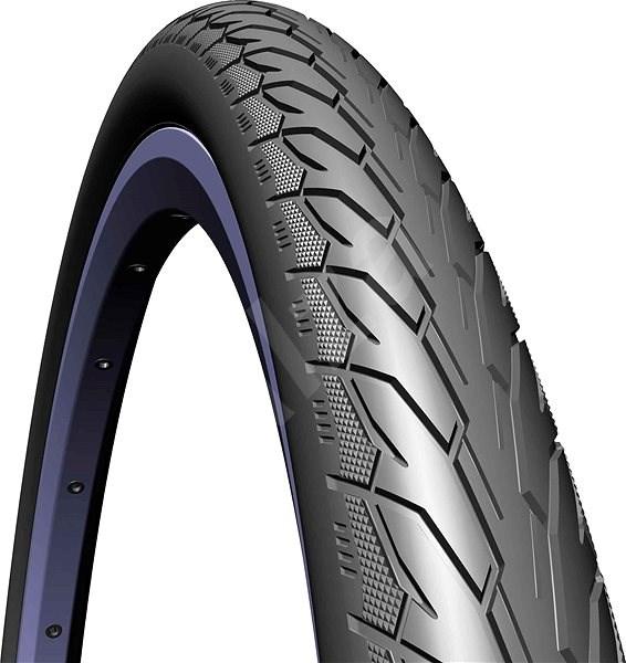 Mitas Flash 700x40C mm - Kerékpár külső gumi
