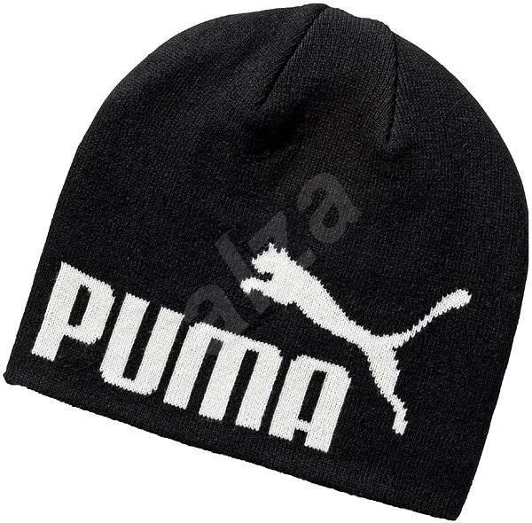 Puma ESS Big Cat Beanie Puma Black- Kids - Sapka  8cb4265030