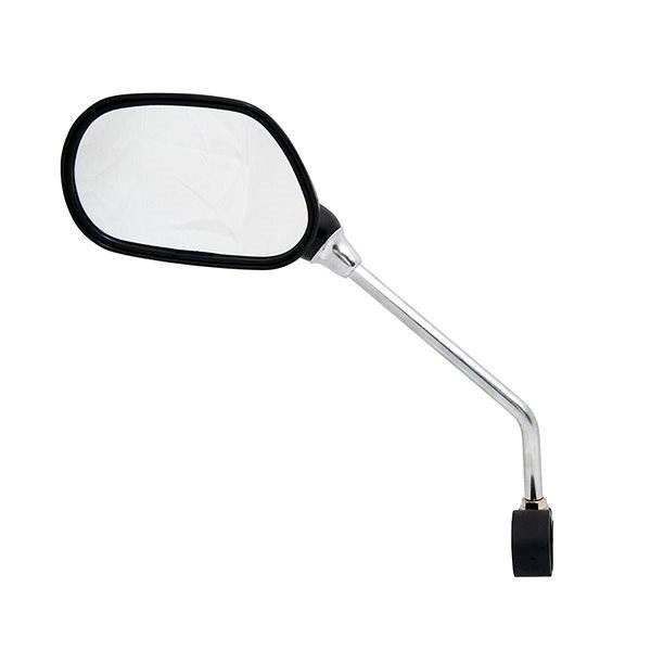 Force visszapillantó tükör, bal oldali, fekete - Visszapillantó tükör