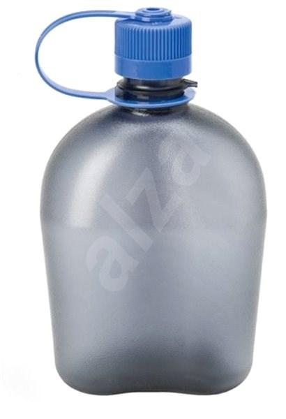 Nalgene Oasis Gray 1000 ml - Kulacs