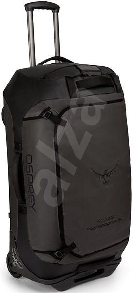 Osprey Rolling Transporter 90 black - Gurulós bevásárlótáska