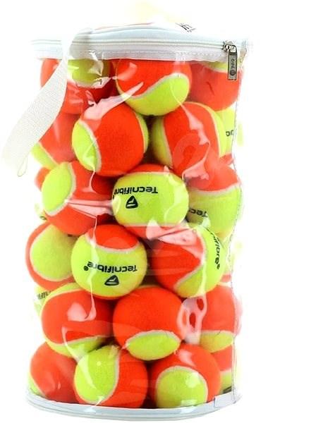 Mini Tennis Bag 36 db - Teniszlabda