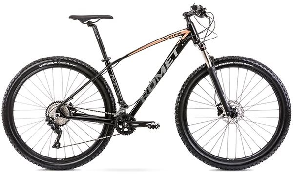 "ROMET MUSTANG M5 - mérete XL/21"" - Mountain bike 29"""