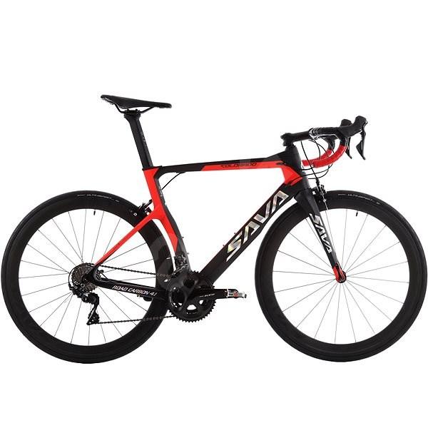Sava Road Carbon 4.1 - mérete L/56 cm - Utcai bicikli