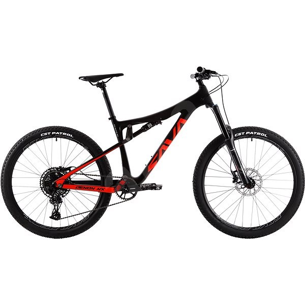 "Sava Denon NX méret: M / 17"" - Mountain bike 27.5"""