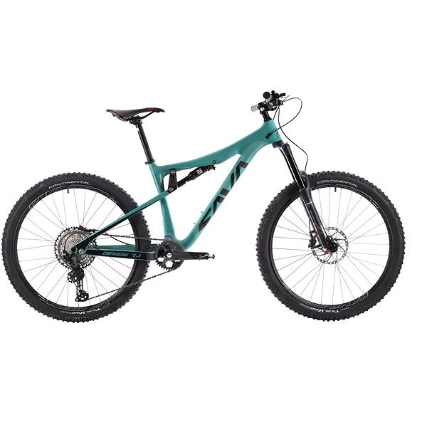 "Sava Denon 7.1 méret: M/17"" - Mountain bike 27.5"""