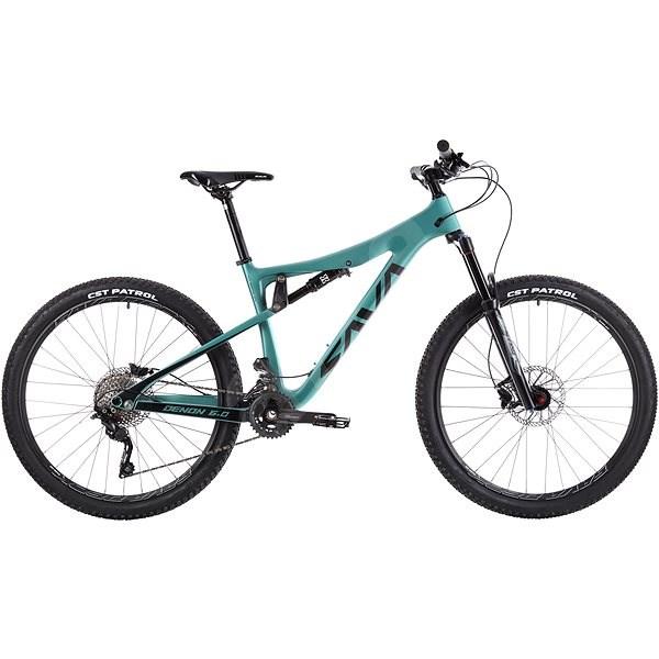 "Sava Denon 6.0 méret: M / 17"" - Mountain bike 27.5"""