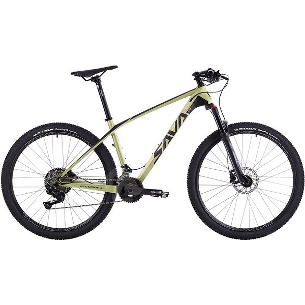 "Sava 27 Carbon 4.1 méret: S / 15"" - Mountain bike 27.5"""