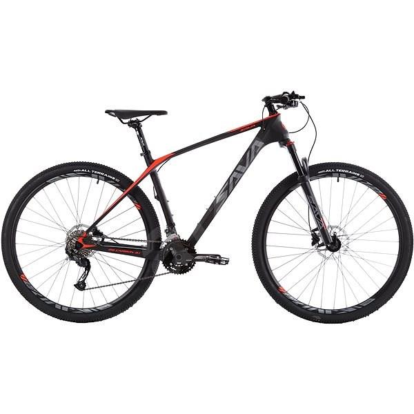 "Sava 29 Carbon 3.1 méret: XL / 21"" - Mountain bike 29"""