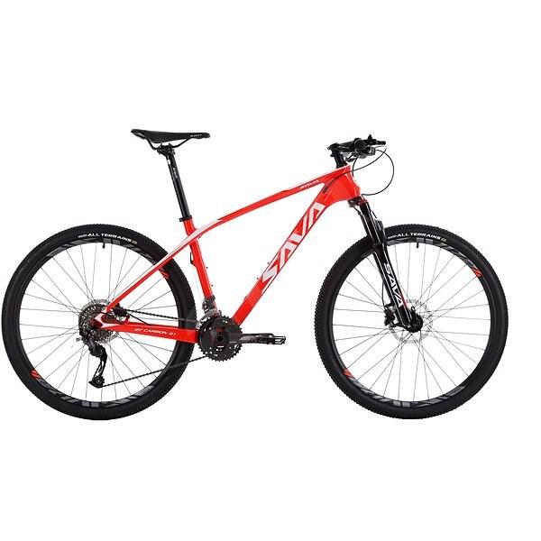 "Sava 27 Carbon 3.1 méret: S / 15"" - Mountain bike 27.5"""