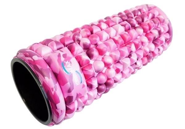 Kine-Max Professional Massage Foam Roller - Love masszázshenger - Masszázshenger