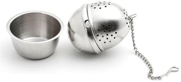 Weis teatojás - Teaszűrő