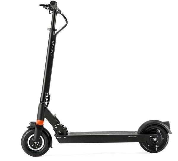Joyor A1 fekete - Elektromos roller