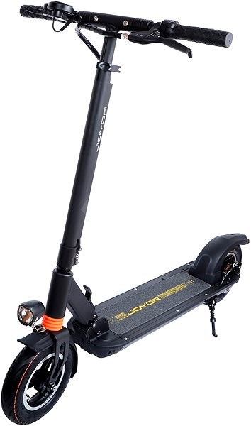 Joyor X1 elektromos roller - fekete - Elektromos roller