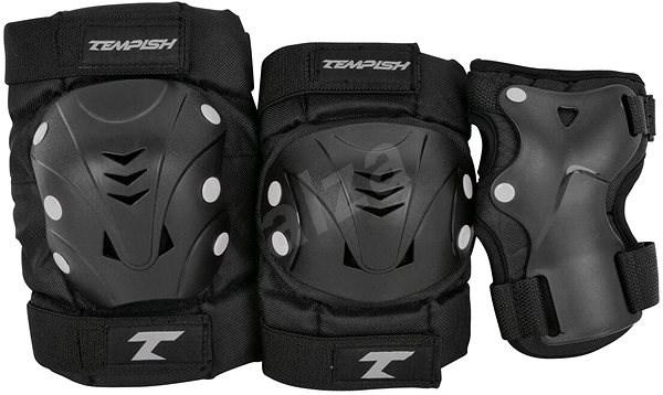 Tempish Taky Black méret: XL - Védőfelszerelés