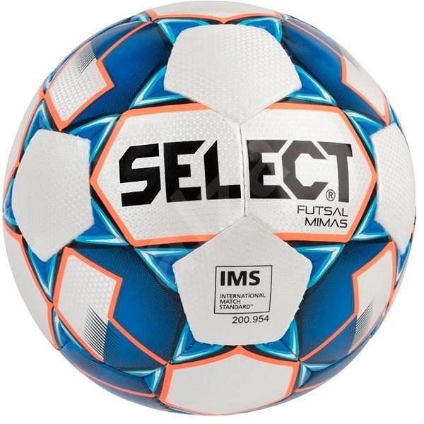 Select Futsal Mimas WB 4-es méret - Futsal labda