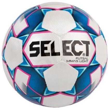 Select Futsal Mimas Light WB 4-es méret - Futsal labda