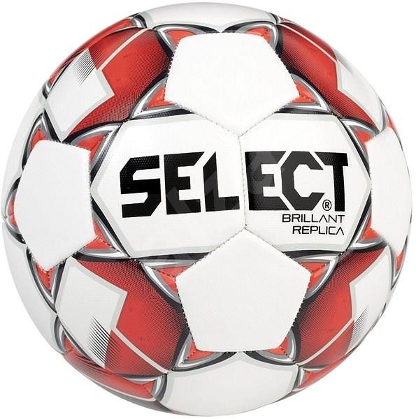 SELECT FB Brillant Replica, 4-es méret - Futball labda