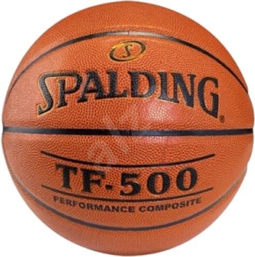 Spalding TF500 IN/OUT - 6-os méret - Kosárlabda