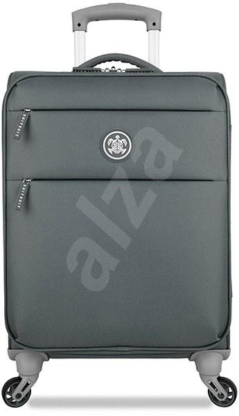 Suitsuit TR-12552/1-S Caretta Soft Cool Grey - Bőrönd