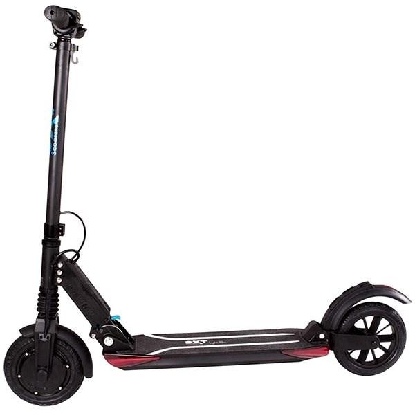 SXT Light Plus szürke - Elektromos roller