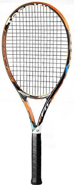 T-Fit Speed 275 G3 teniszütő - Teniszütő