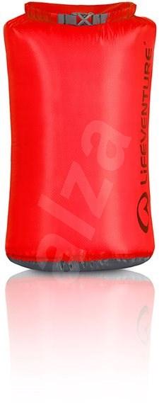 Lifeventure Ultralight Dry Bag 25l red - Vízhatlan zsák