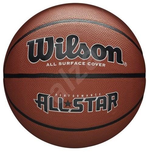 Wilson New Performance All Star - Kosárlabda