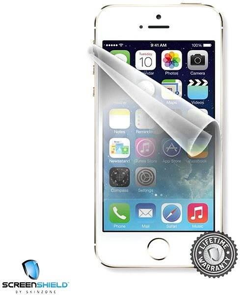 ScreenShield iPhone SE - Védőfólia