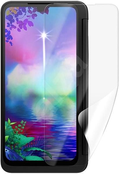 Screenshield LG Dual Screen LMV515NAUSABK - kijelzőre - Védőfólia