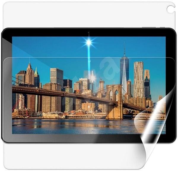 Screenshield IGET Smart W103 - teljes készülékre - Védőfólia