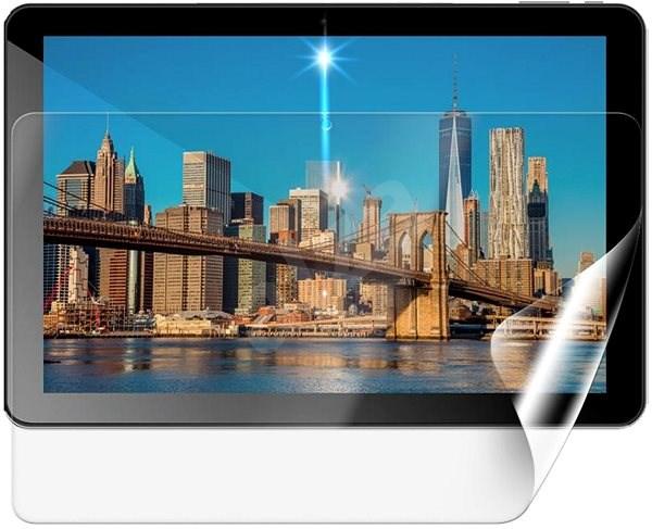 Screenshield IGET Smart W103 - kijelzőre - Védőfólia