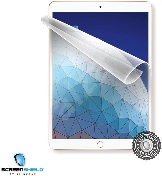 Screenshield APPLE iPad Air Wi-Fi 2019 kijelzőre - Védőfólia
