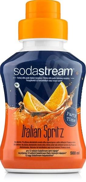 SodaStream Italian Spritz 500 ml - Ízesítő keverék