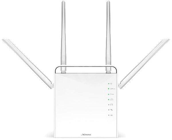 Strong kétsávos gigabites router 1200 - WiFi router