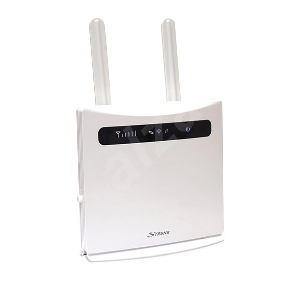 Strong 4G LTE Router 300 - LTE WiFi modem