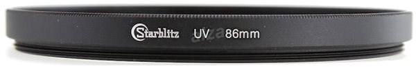 Starblitz UV szűrő 86 mm - Szűrő