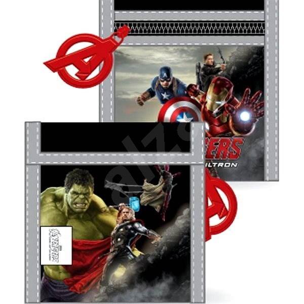 6cd8591285 Pénztárca Marvel Avengers - Gyerek pénztárca | Alza.hu