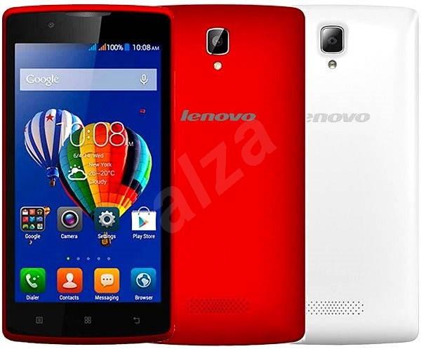 Lenovo A2010 LTE Mobiltelefon | Alza.hu