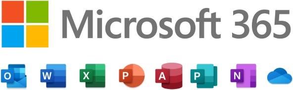 Irodai szoftver Microsoft 365 Apps for enterprise (havi előfizetés) iskolai  alkalmazottak számára | Irodai szoftver ezen: Alza.hu