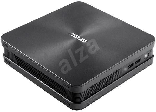 ASUS VivoMini VC65-G214Z - Mini PC