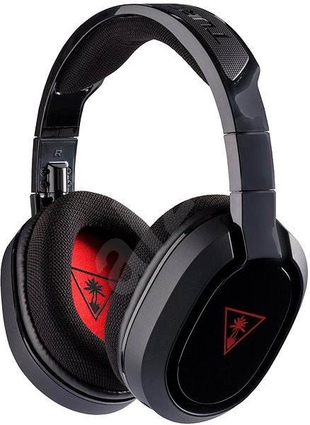 Turtle Beach Ear Force Recon 100 black - Headphones