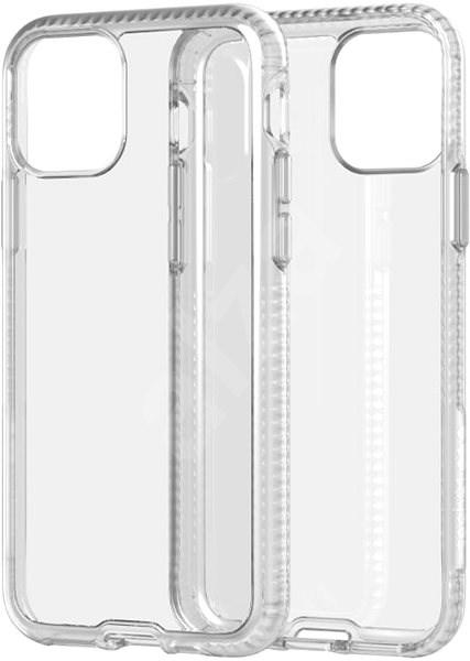 Tech21 Pure Clear tok iPhone 11 Pro készülékhez, átlátszó - Mobiltelefon hátlap