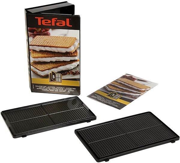 Tefal ACC Snack Collec Waffers Box - Tartozék