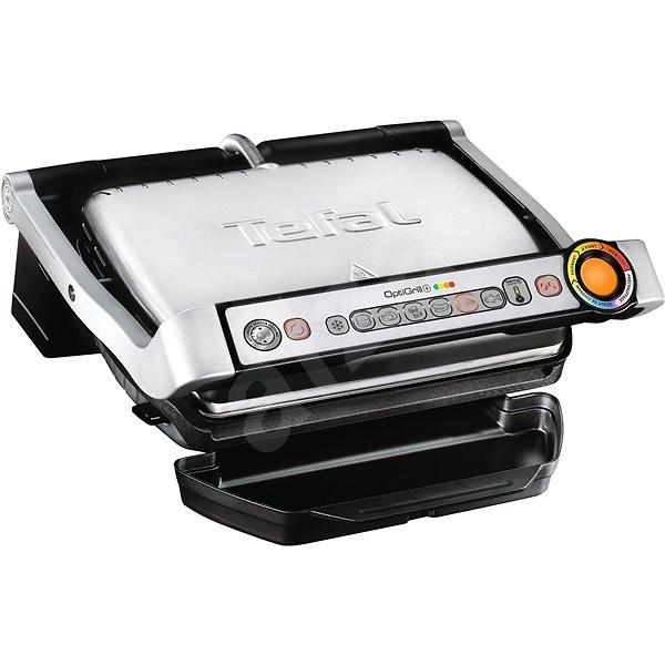 Tefal Optigrill+ GC712D34 - Elektromos grill