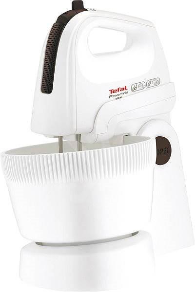 Tefal Powermix 500W SBOWL HT615138 - Kézi mixer