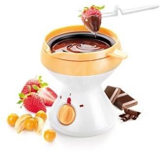 TESCOMA Csokoládé fondü DELÍCIA 630,101.00 - Fondü készlet